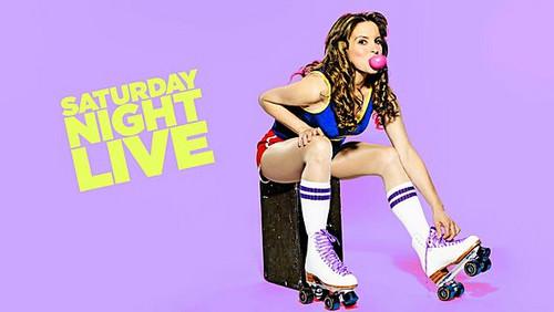 Tina Fey Hosts SNL: May 7, 2011