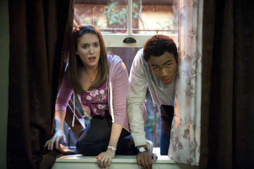 Troy & Annie