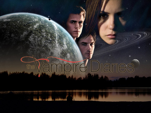 Vampire Diaries Wallpapers