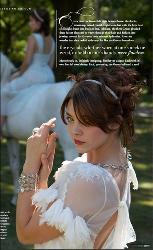 Vanity Fair (US - October 2008)