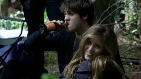 Vicki and Jeremy :)