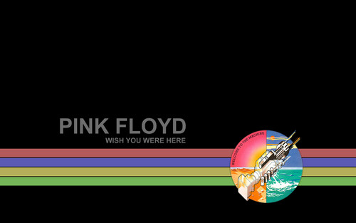 Pink Floyd Wallpaper Called Wish You Were Here