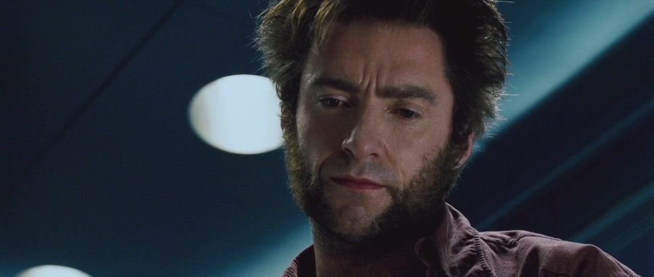 X-Men 3 | BluRay - Hugh Jackman as Wolverine Image (27517177) - Fanpop