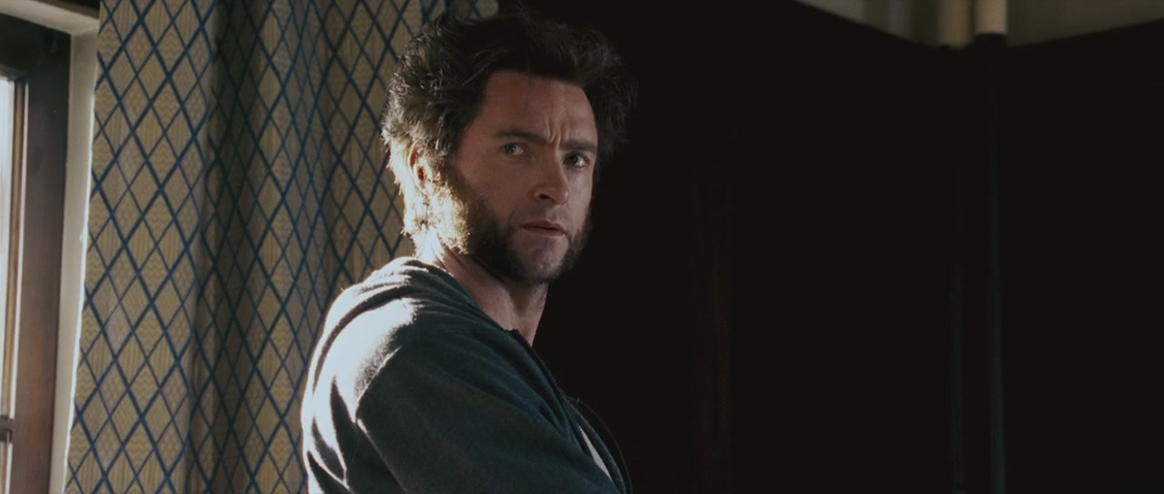 X-Men 3 | BluRay - Hugh Jackman as Wolverine Image (27517482) - Fanpop