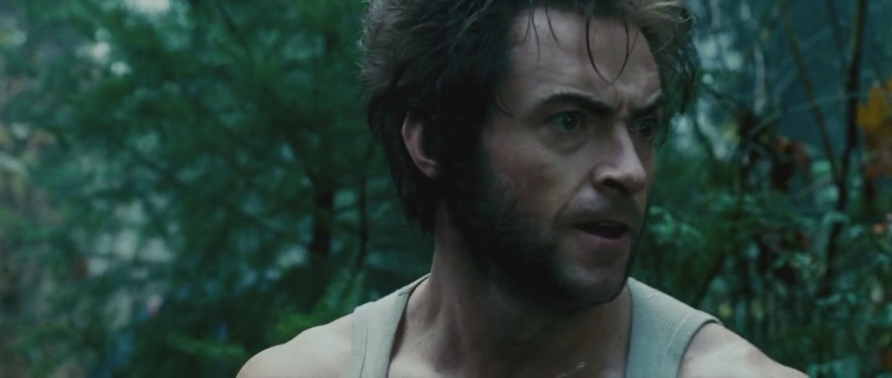 X-Men 3 | BluRay - Hugh Jackman as Wolverine Image (27517662) - Fanpop