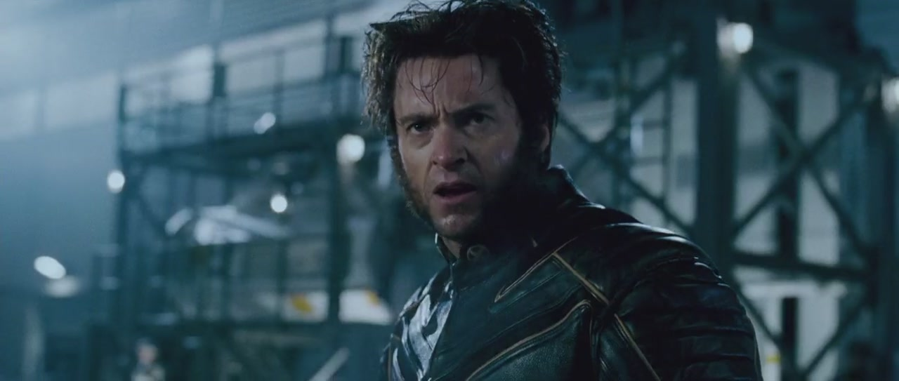 X-Men 3 | BluRay - Hugh Jackman as Wolverine Image (27518222) - Fanpop