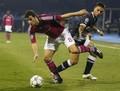 Yoann Gourcuff - Zagreb 1:7 Lyon - (07.12.2011)