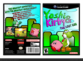 Yoshi and Kirby: The Nawawala egg