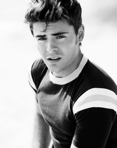 Zac Efron wallpaper called ZAC EFRON