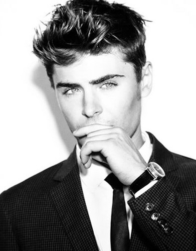 Zac Efron wallpaper with a business suit and a suit called ZAC EFRON