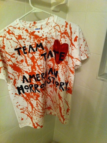 ahs t-shirt
