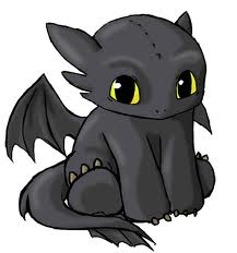 How To Train Your Dragon Series Images Cute Toothless Wallpaper And Background Photos