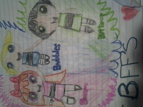 i drew this lol