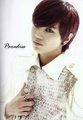 infinite maknae - sungjong photo