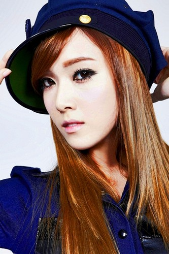 S♥NEISM wallpaper titled jessica Mr.Taxi
