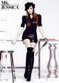 jessica Mr.Taxi - snsd-jessica photo