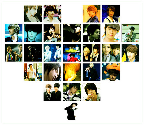 love donghae - lee-donghae Photo