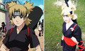 naruto cosplay - kunoichi-island photo