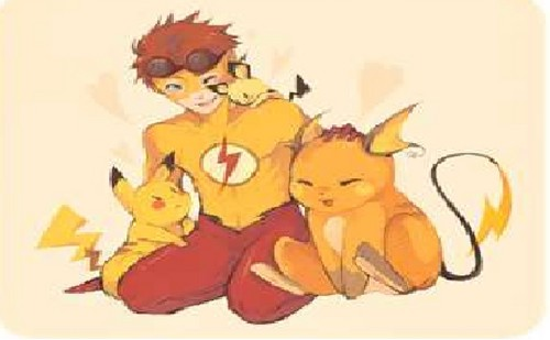 pokemon/kidflash