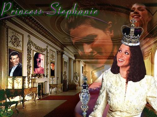 princess stephanie