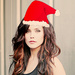 sophia بش is an christmas angel ♥