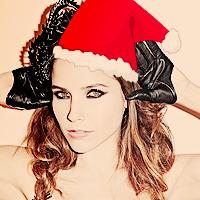 sophia bush is an christmas angel ♥