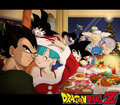 vegeta+bulma - vegeta-and-bulma photo