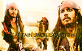 ♥Captain Jack♥ - captain-jack-sparrow wallpaper