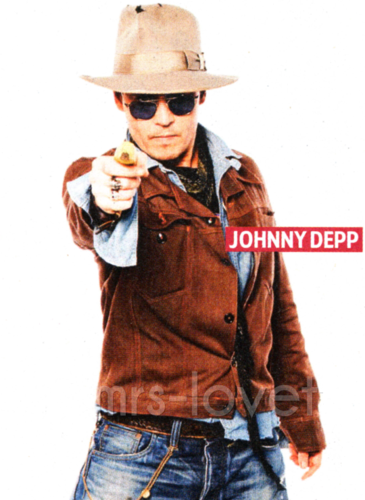 ♥Funny Johnny :D♥