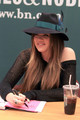 """Kardashian Konfidential"" Book Signing - khloe-kardashian photo"