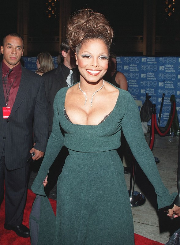 Janet Jackson Images MTV Video Music Awards 1999 HD Wallpaper And Background Photos
