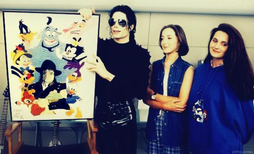 ★ Michael ★