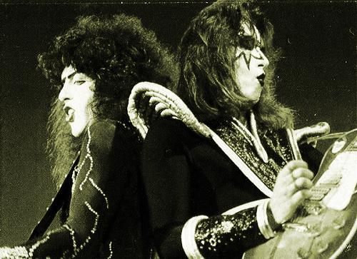 ☆ Paul & Ace