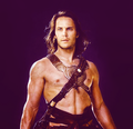 taylor kitsch; - taylor-kitsch fan art