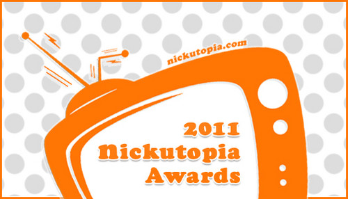 2011 Nickutopia Awards