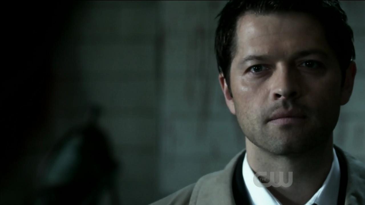 http://images5.fanpop.com/image/photos/27600000/6x22-The-Man-Who-Knew-Too-Much-castiel-27615032-1280-720.jpg Supernatural Castiel Screencaps
