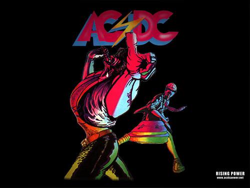 AC/DC Rocks!