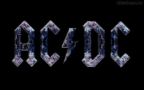 AC/DC wallpaper entitled AC/DC!!