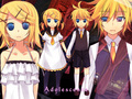 Adolescence - vocaloids wallpaper