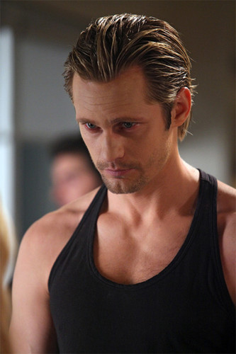 Alexander Skarsgard - hot-guys Photo