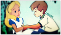 Alice/Christopher Robin