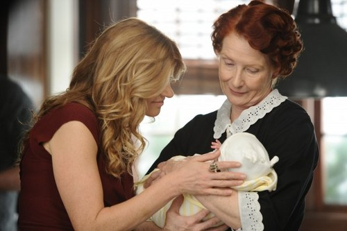 American Horror Story - Episode 1.12 - Afterbirth - Promotional foto-foto