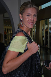 Ana - ana-hickmann Photo
