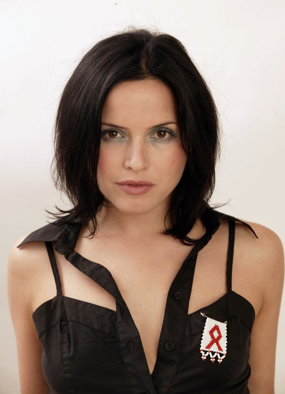andrea corr daughter