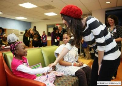 At Children's National Medical Center