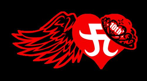 Ayu Logo - A 10th