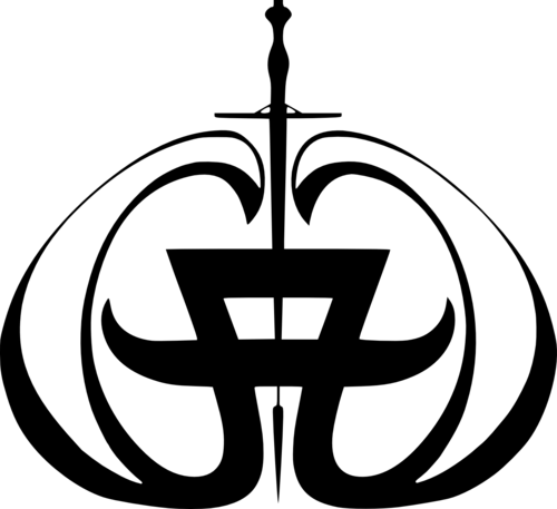 Ayu Logo - Stadium Tour 2002