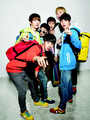 B2ST for Fila - kpop photo