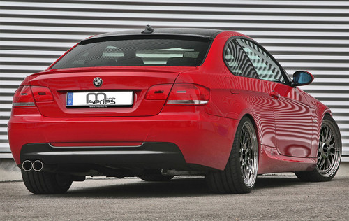 BMW M3 E92 COUPE