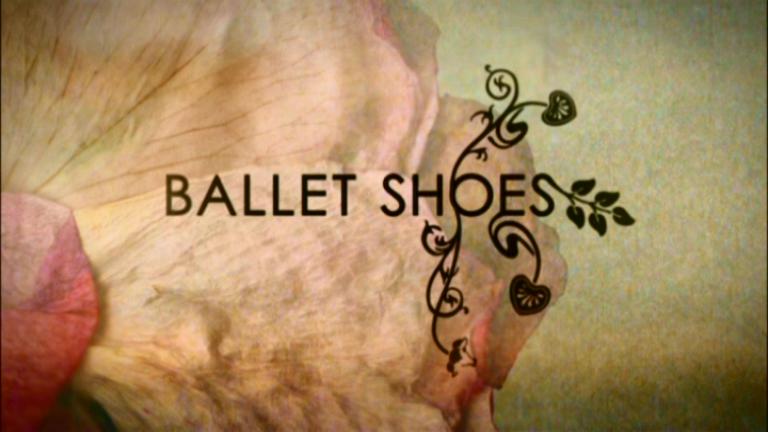 Ballet Shoes Streaming Francais